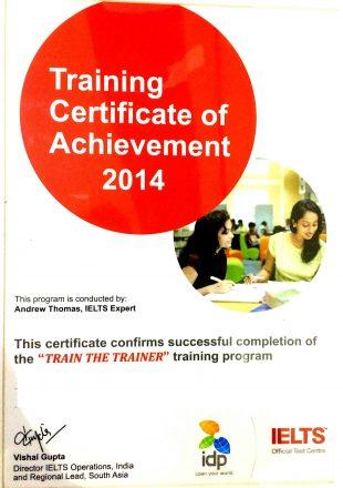 Training 3