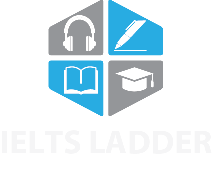 IELTS Ladder